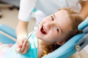 Children's dentistry in Fairfax VA