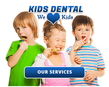 Kids Dental Services In Fairfax