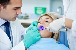 Waterlase laser dentistry by Fair City Mall Dental Care