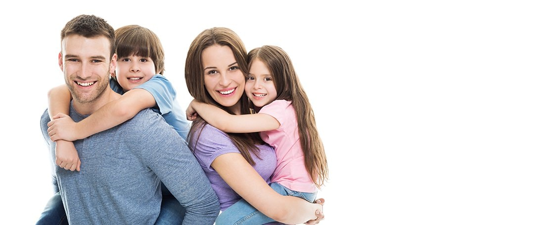 Complete Dental Care for entire family in Fairfax VA