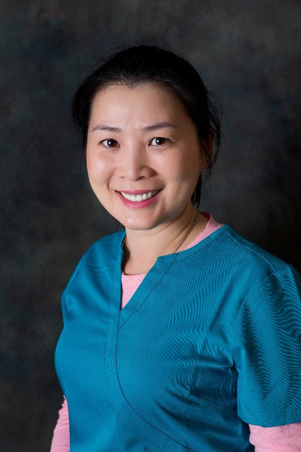 Duyen Dental Assistant at Fair City Mall Dental Care