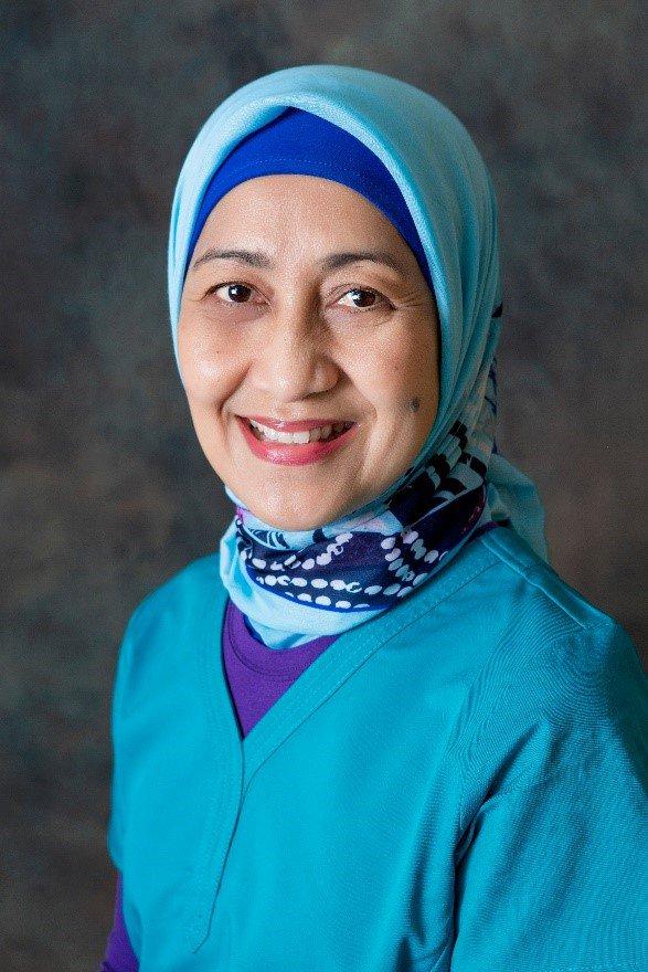 Tika Dental Assistant at Fair City Mall Dental Care