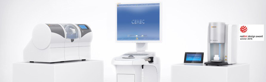 CEREC Milling Technology at Fair City Mall Dental Care