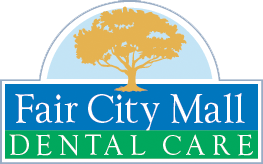 Fair City Mall Dental Care | Fairfax, VA Logo