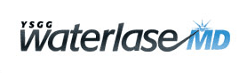 Waterlase MD Dental Laser Logo